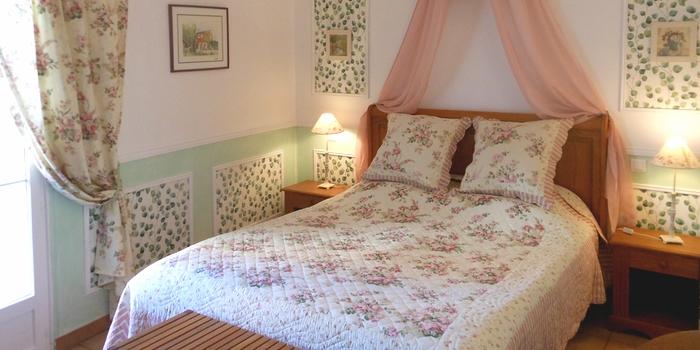 La chambre Amandine
